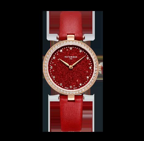 红色砂金石-皮带