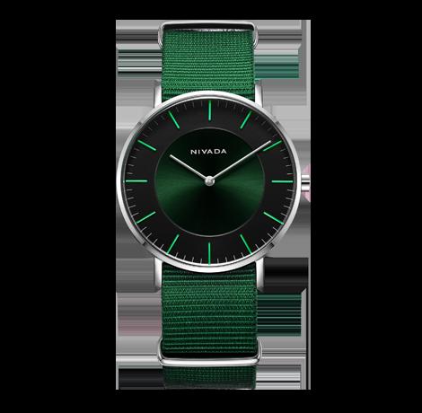 薄雅系列-绿